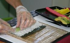Taller de iniciación al sushi – Nivel 1