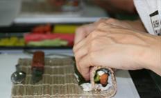 Curso duo de Sushi personalizado